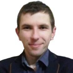 Андрій Романович БЛИСТІВ