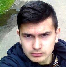 Іван Михайлович КОСТЬОВИЧ