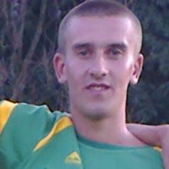 Петро Михайлович ШВЕЦЬ