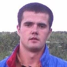 Олександр Ярославович СМУТОК