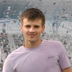 Фото Ігор Михайлович БЕГЕЙ